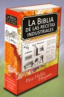 La Biblia de las Recetas Industriales