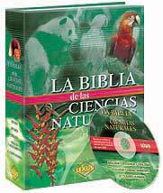 La Biblia de las Ciencias Naturales