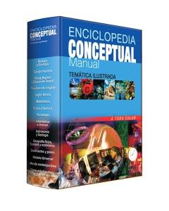 Enciclopedia Conceptual Manual