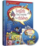 English First Course for Children
