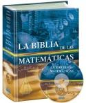 La Biblia de las Matemáticas + CD-ROM hd