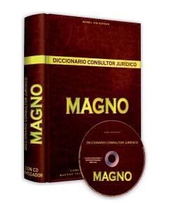 Magno Diccionario Consultor Juridico