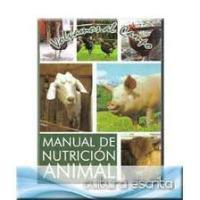 MANUAL DE NUTRICION ANIMAL