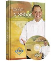 Pasión y Sabor + DVD