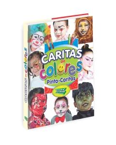 Caritas de Colores Pintacaritas