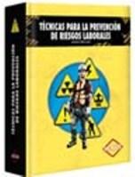 Técnicas para la Prevención de Riesgos Laborales