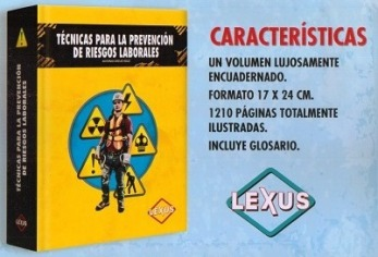TECNICAS PARA LA PREVENCIÓN DE RIESGOS LABORALES 1