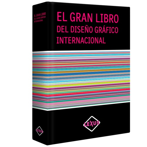 El Gran Libro del Diseño Gráfico Internacional