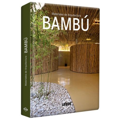 Materiales de Arquitectura Bambú(1)