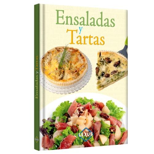 Ensaladas y Tartas