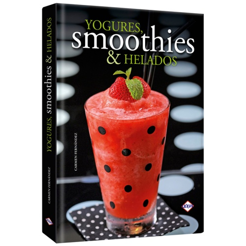 Yogures, Smoothies & Helados