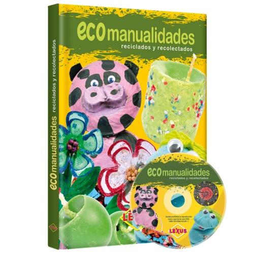 ECOmanualidades + DVD