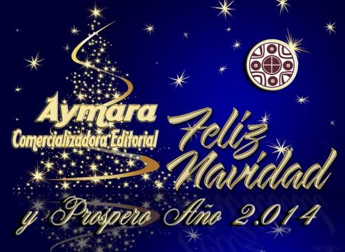 Feliz Navidad Aymara 2013