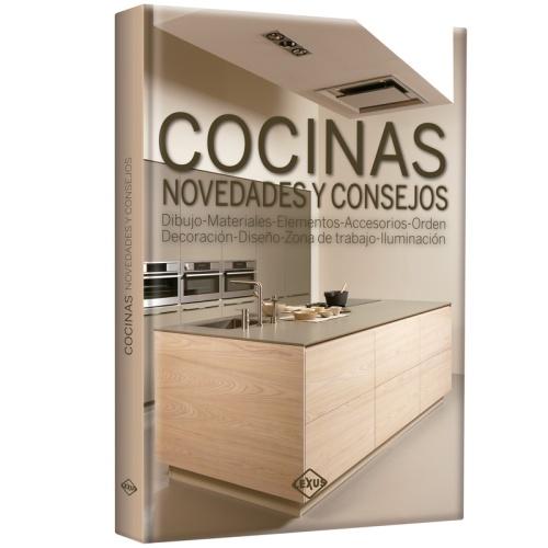 Cocinas Novedades y Consejos(1)