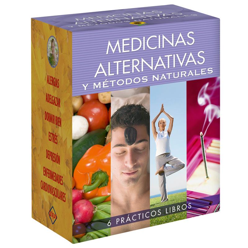 Medicinas Alternativas y Métodos Naturales