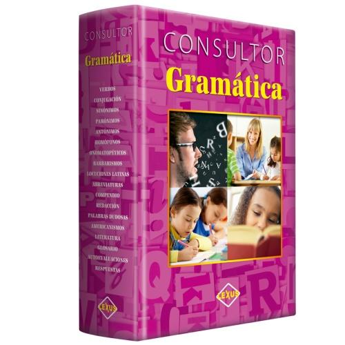 Consultor Gramática