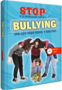 Stop a la intimidación escolar o bulling