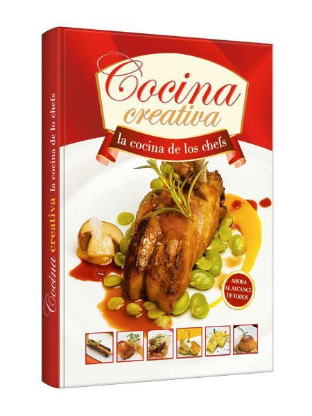 COCINA CREATIVA La cocina de los chefs