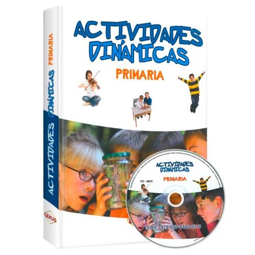 Actividades Dinámicas Primaria