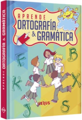 Aprende Ortografía& Gramática