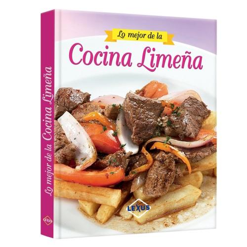 Lo mejor de la Cocina Limeña