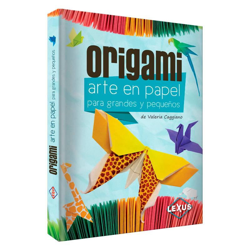 Origami Arte en Papel