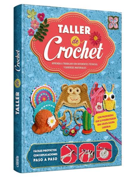 TALLER DE CROCHET