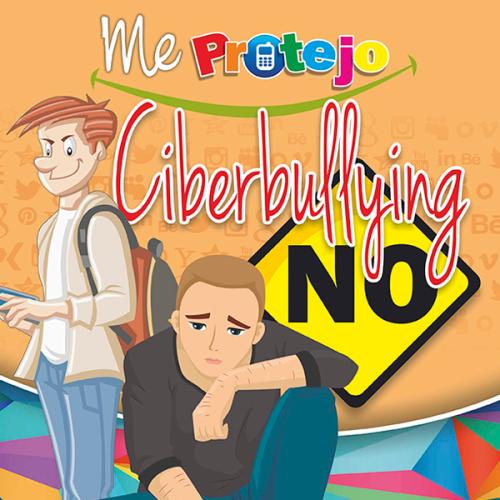 Me Protejo Ciberbullyng