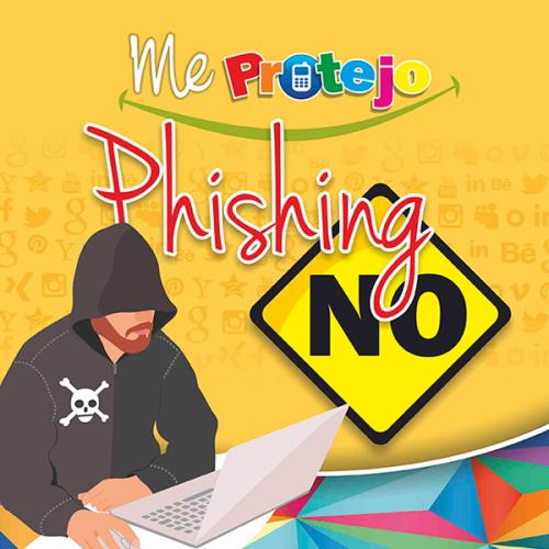 Me Protejo Phishing